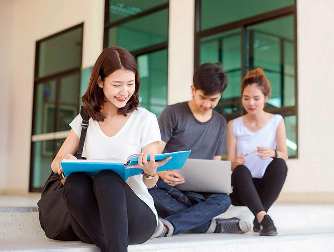 加拿大留学雅思要求、行李清单、高中留学费用及签证流程费用专栏