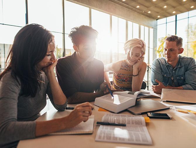 揭晓2018年美国大学计算机研究生排名榜单 四大名校你青睐哪一所?