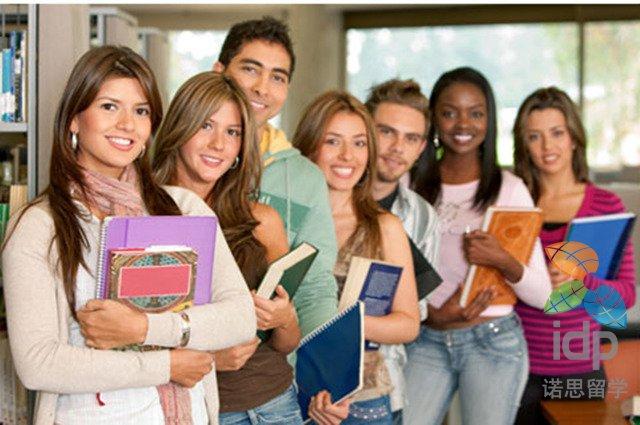 美国高中留学奖学金