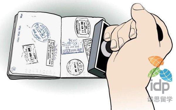 攻克澳洲留学最后一道坎 签证申请秘笈大放送