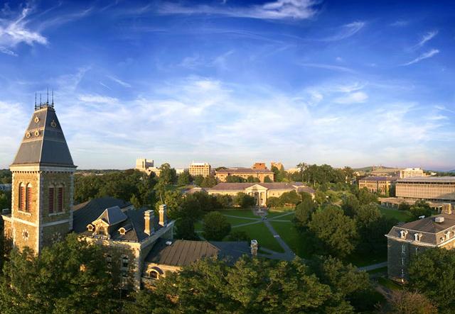 美国留学奖学金申请条件