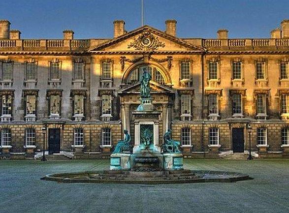 英国大学珠宝设计专业排名