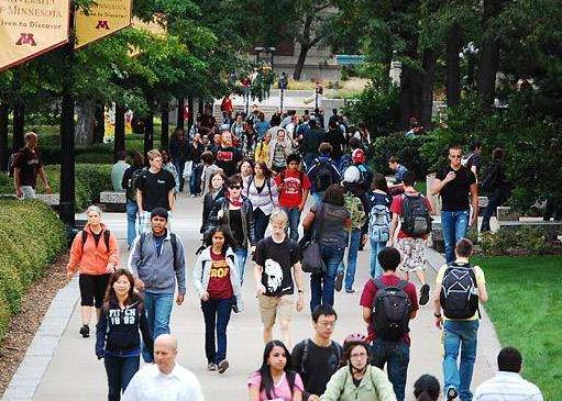 美国高中留学优势