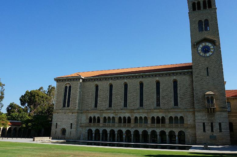 西澳大学有哪些奖学金