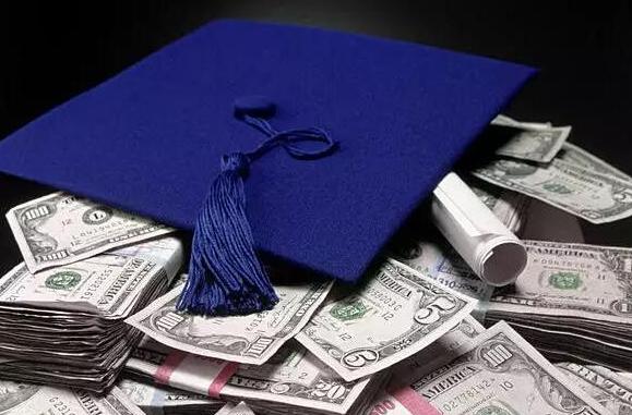 美国留学奖学金类型