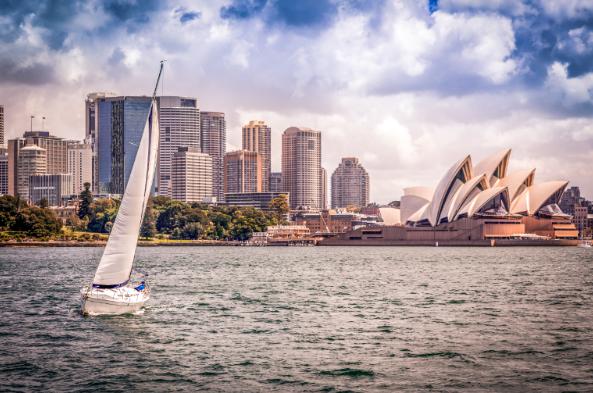 专家全面解读2020各阶段如何申请澳洲留学 高中本科硕士全都有
