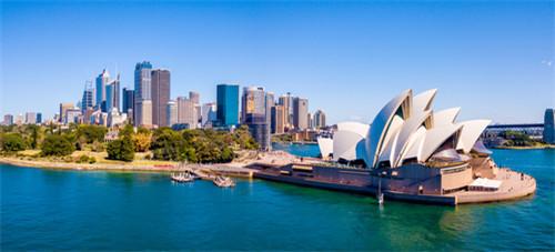 澳洲留学读研优势多 IDP澳硕免费申请服务助你轻松圆梦